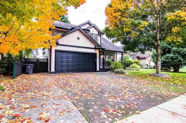7460 Wiltshire Drive, Surrey, BC V3S 2Y7 (#R2510894) :: Homes Fraser Valley