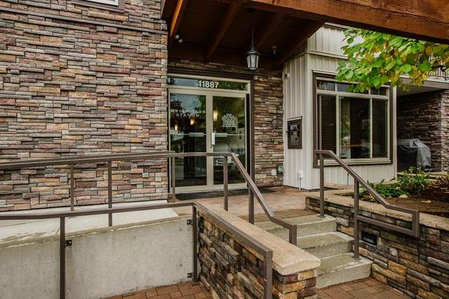 11887 Burnett Street #414, Maple Ridge, BC V2X 6P6 (#R2510903) :: 604 Home Group