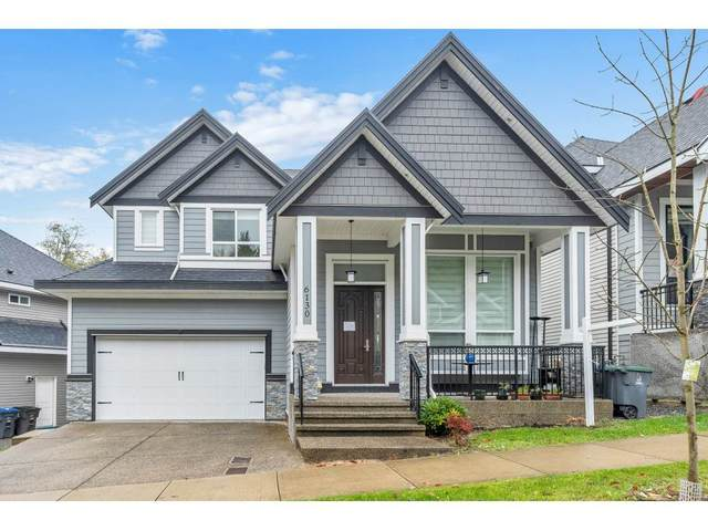 6130 139 Street, Surrey, BC V3X 0H1 (#R2510905) :: Initia Real Estate