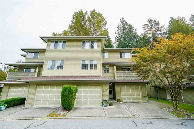 1386 Lincoln Drive #145, Port Coquitlam, BC V3B 7G6 (#R2510910) :: 604 Home Group