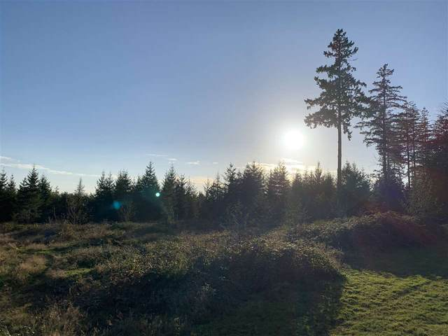 LOT B Acorn Road, Sechelt, BC V0N 3A8 (#R2510916) :: Initia Real Estate