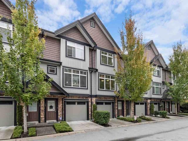 6299 144 Street #74, Surrey, BC V3X 1A2 (#R2510918) :: Initia Real Estate