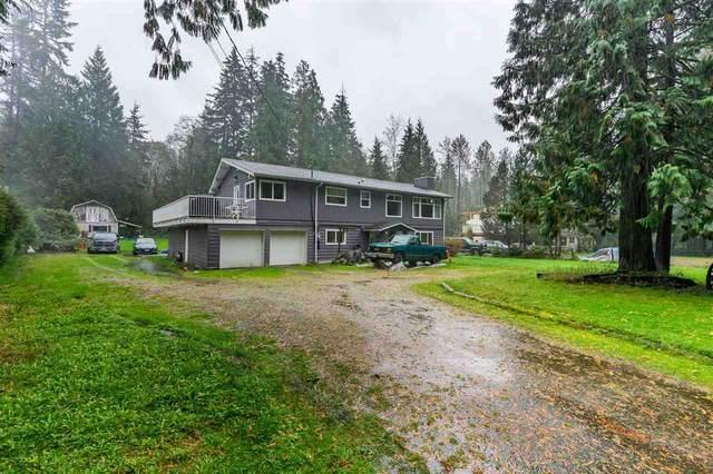 11554 280 Street, Maple Ridge, BC V2W 1L6 (#R2510924) :: Initia Real Estate