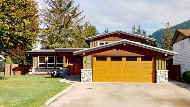 1431 Maple Crescent, Squamish, BC V0N 1H0 (#R2510928) :: 604 Home Group