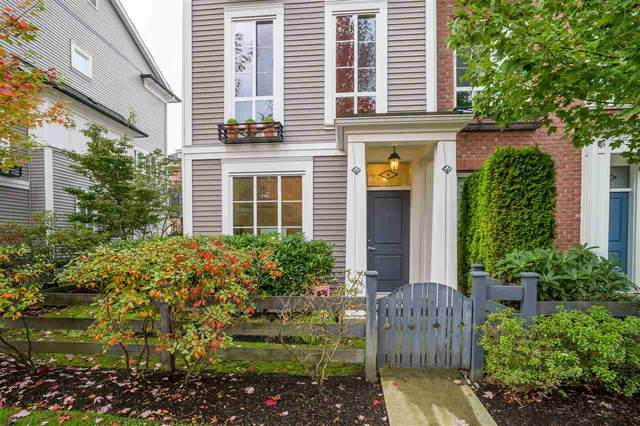 2423 Avon Place #4, Port Coquitlam, BC V3B 0H5 (#R2510929) :: Initia Real Estate