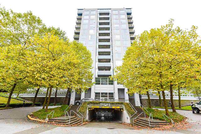 3061 E Kent North Avenue #107, Vancouver, BC V5S 4P5 (#R2510935) :: Homes Fraser Valley