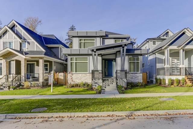 17159 0A Avenue, Surrey, BC V3Z 0Y9 (#R2510936) :: Initia Real Estate
