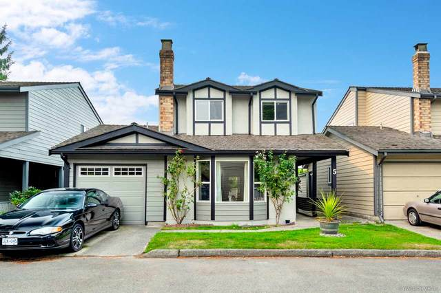 6245 Sheridan Road #5, Richmond, BC V7E 4W6 (#R2510937) :: Initia Real Estate