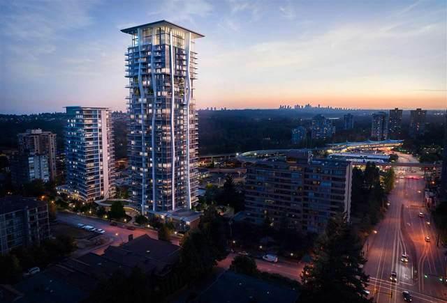 450 Westview Street #2108, Coquitlam, BC V0V 0V0 (#R2510941) :: 604 Home Group
