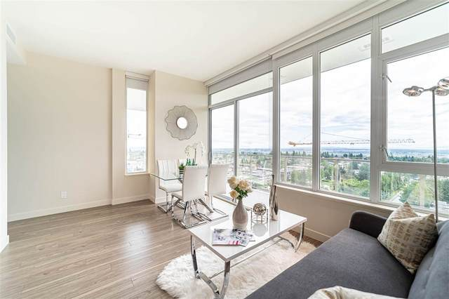 6383 Mckay Avenue #1204, Burnaby, BC V5H 0H8 (#R2510946) :: Homes Fraser Valley