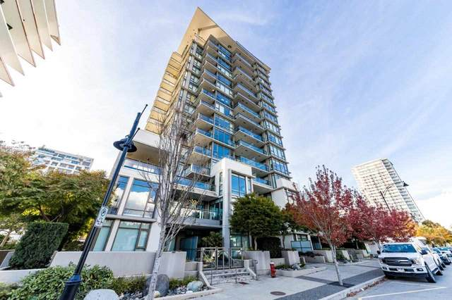 1455 George Street #203, White Rock, BC V4B 0A9 (#R2510958) :: 604 Home Group