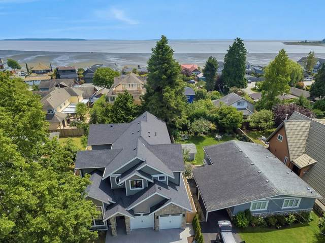 1586 Duncan Drive, Tsawwassen, BC V4L 1R9 (#R2510967) :: 604 Realty Group