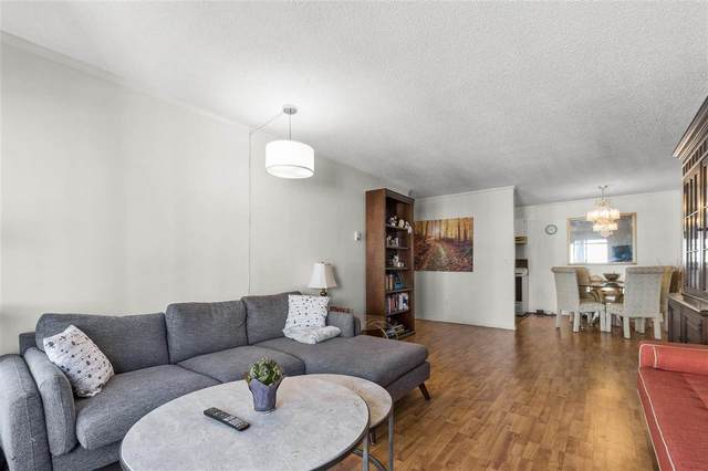 13525 96 Avenue #308, Surrey, BC V3V 1Y8 (#R2510969) :: 604 Home Group
