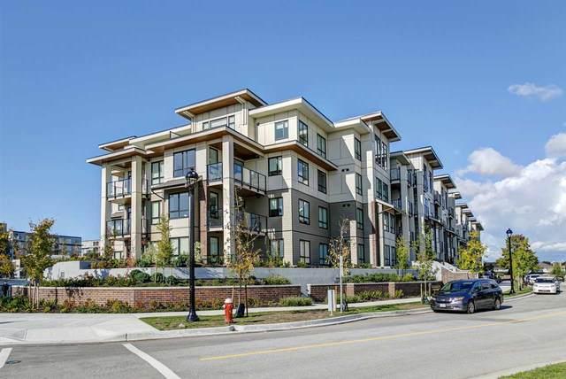 4033 May Drive #427, Richmond, BC O6X 0T3 (#R2510977) :: Initia Real Estate
