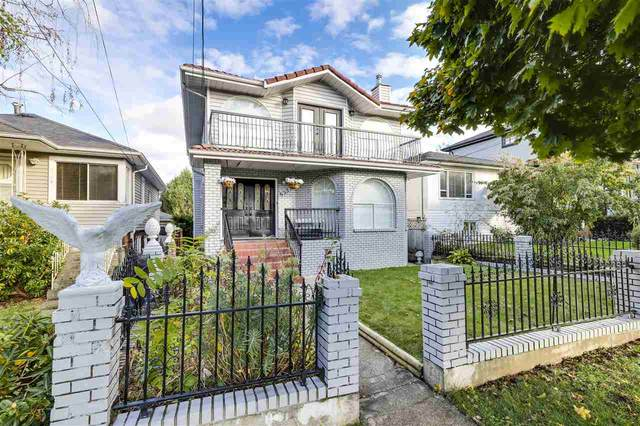 4212 Windsor Street, Vancouver, BC V5V 4P4 (#R2510980) :: Initia Real Estate