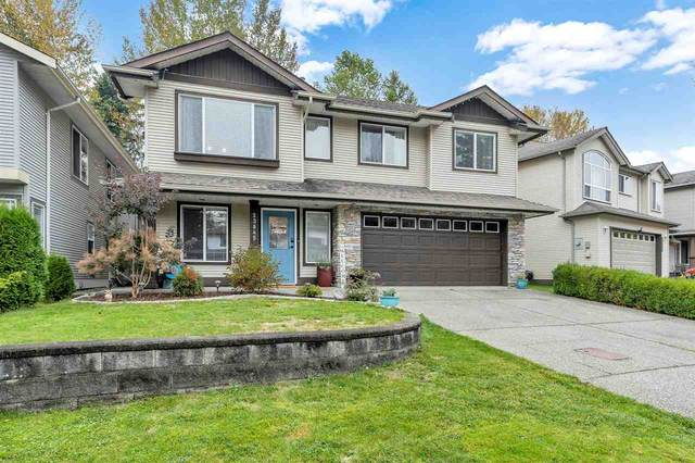 23845 133 Avenue, Maple Ridge, BC V4R 2V1 (#R2510983) :: Initia Real Estate