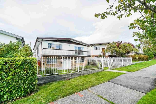 2611 24TH Avenue, Vancouver, BC V5R 1E1 (#R2510990) :: Initia Real Estate