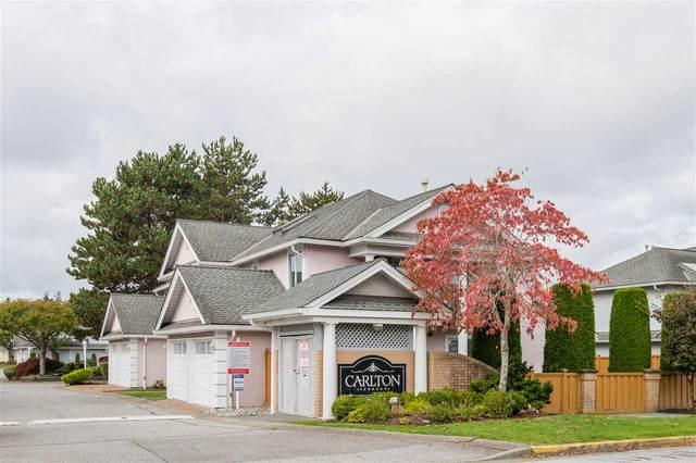 8051 Ash Street #1, Richmond, BC V6Y 3X6 (#R2510992) :: 604 Home Group