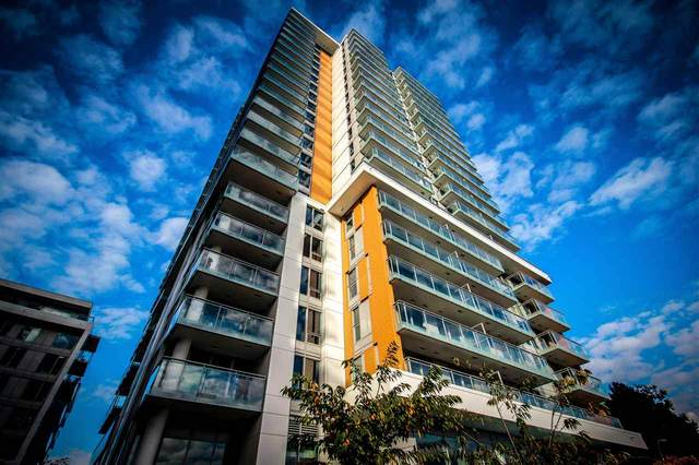 455 SW Marine Drive #1106, Vancouver, BC V5X 0H3 (#R2510998) :: Homes Fraser Valley