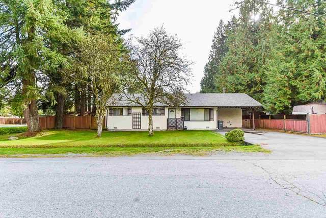10295 141 Street, Surrey, BC V3T 4P9 (#R2511004) :: Homes Fraser Valley