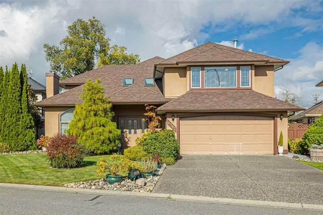 6387 Crescent Court, Delta, BC V4K 4Y5 (#R2511005) :: Homes Fraser Valley