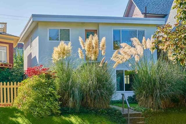 1834 Napier Street, Vancouver, BC V5L 2N3 (#R2511006) :: 604 Home Group