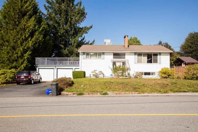 515 Cochrane Avenue, Coquitlam, BC V3J 2A1 (#R2511007) :: 604 Home Group