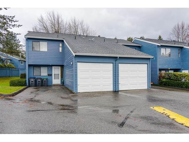 9982 149 Street #1, Surrey, BC V3R 7W7 (#R2511010) :: Homes Fraser Valley