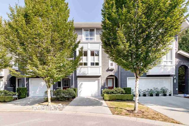 2418 Avon Place #82, Port Coquitlam, BC V3B 0C7 (#R2511013) :: Initia Real Estate