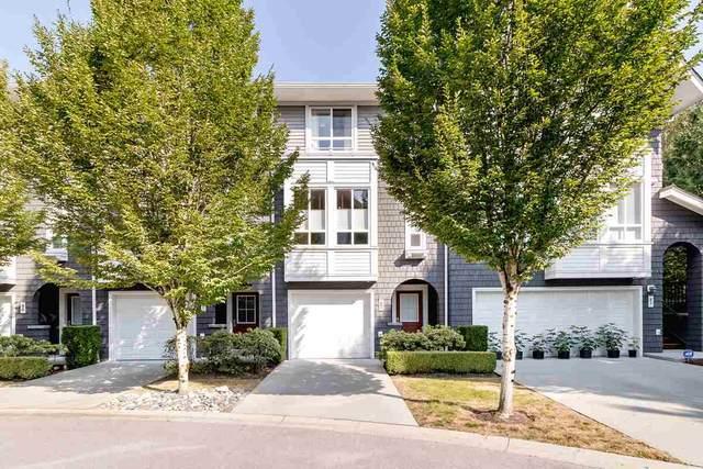 2418 Avon Place #82, Port Coquitlam, BC V3B 0C7 (#R2511013) :: 604 Home Group