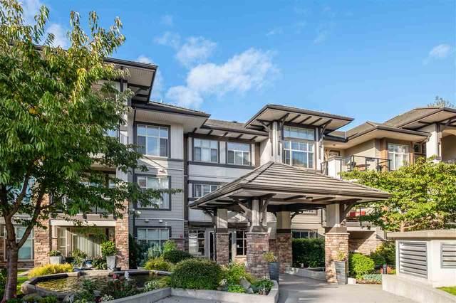 15175 36 Avenue #103, Surrey, BC V3Z 4R3 (#R2511016) :: Homes Fraser Valley