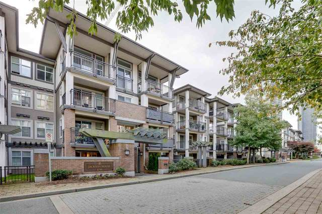 4788 Brentwood Drive #420, Burnaby, BC V5C 0C5 (#R2511031) :: Homes Fraser Valley