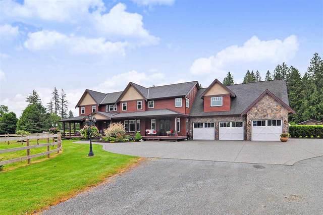 24760 Robertson Crescent, Langley, BC V2Z 2L8 (#R2511035) :: 604 Home Group