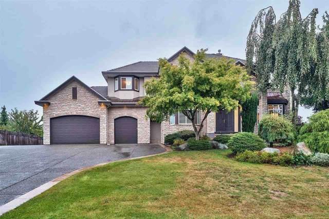 3538 164 Street, Surrey, BC V3Z 0M1 (#R2511040) :: Homes Fraser Valley
