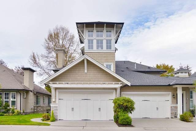 19452 Fraser Way #40, Pitt Meadows, BC V3Y 0A3 (#R2511047) :: Initia Real Estate