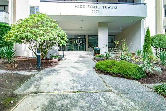 7171 Beresford Street #403, Burnaby, BC V5E 3Z8 (#R2511054) :: Initia Real Estate