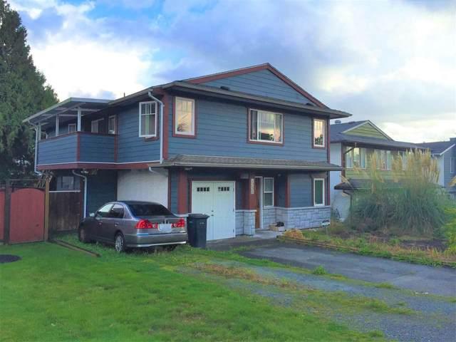 1257 Nestor Street, Coquitlam, BC V3E 1H4 (#R2511055) :: Initia Real Estate