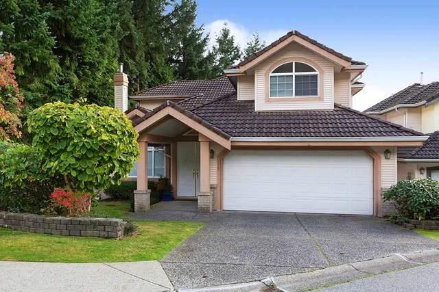 1692 Plateau Crescent, Coquitlam, BC V3E 3B3 (#R2511060) :: Homes Fraser Valley