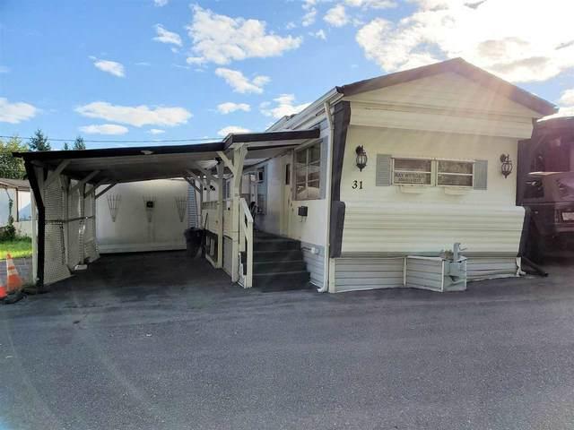 8266 King George Boulevard Boulevard #31, Surrey, BC V3W 5C2 (#R2511070) :: 604 Home Group