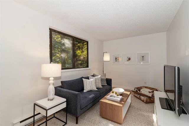 9150 Saturna Drive #202, Burnaby, BC V3J 7K2 (#R2511075) :: Initia Real Estate