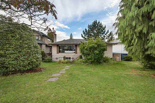 915 E 14TH Street, North Vancouver, BC V7L 2P5 (#R2511076) :: RE/MAX City Realty
