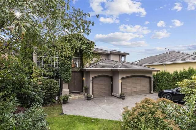 2568 Diamond Crescent, Coquitlam, BC V3E 3A3 (#R2511094) :: Homes Fraser Valley