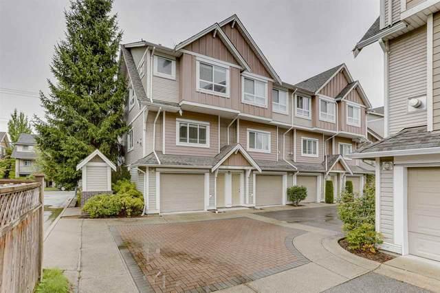 9288 Keefer Avenue #19, Richmond, BC V6Y 4K9 (#R2511100) :: 604 Home Group