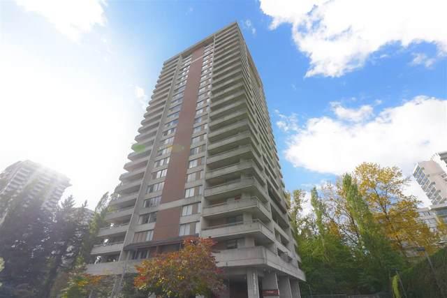 3737 Bartlett Court #1503, Burnaby, BC V3J 7E3 (#R2511107) :: Initia Real Estate
