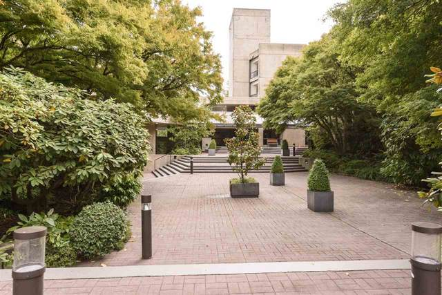 4900 Cartier Street #301, Vancouver, BC V6M 4H2 (#R2511111) :: Initia Real Estate