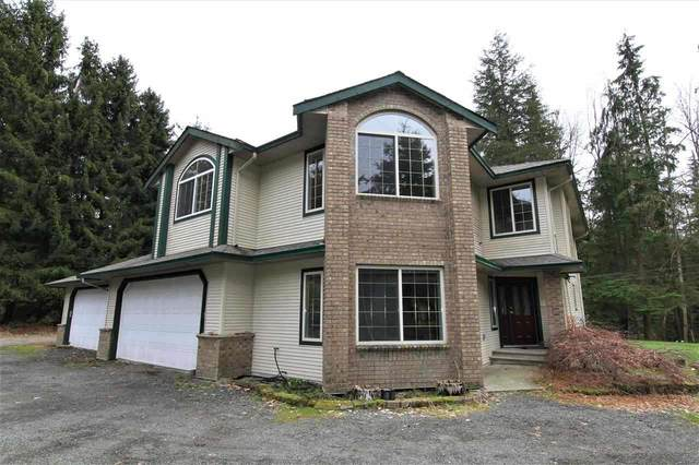 26482 Dewdney Trunk Road, Maple Ridge, BC V2W 1P1 (#R2511121) :: 604 Home Group