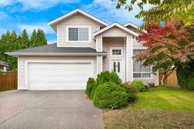 10855 154A Street, Surrey, BC V3R 0X5 (#R2511127) :: Initia Real Estate