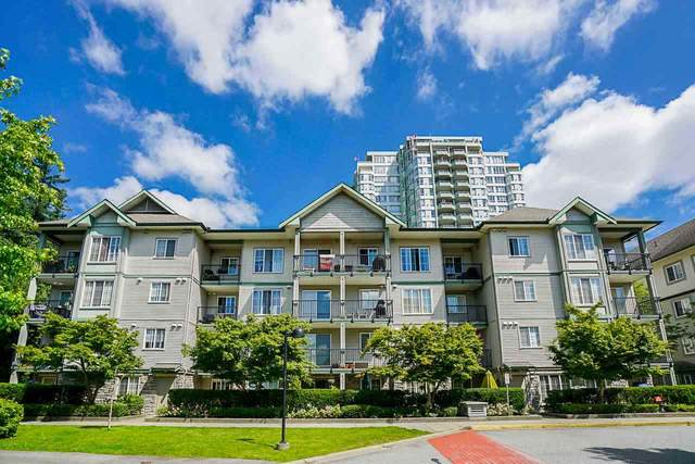 14859 100 Avenue #110, Surrey, BC V3R 2V5 (#R2511134) :: Homes Fraser Valley