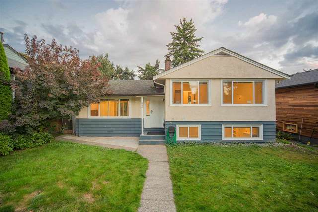953 Drayton Street, North Vancouver, BC V7L 2C5 (#R2511136) :: 604 Home Group