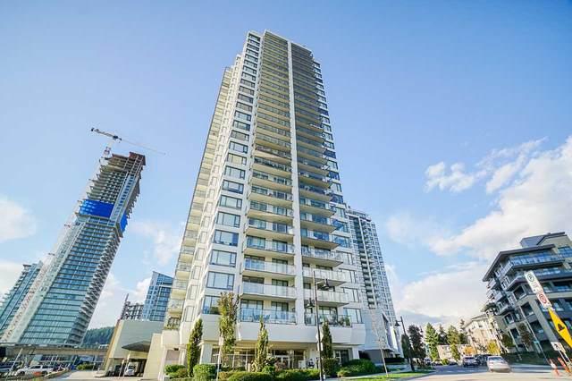570 Emerson Street Ph 3004, Coquitlam, BC V3J 0G3 (#R2511146) :: 604 Home Group